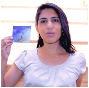 Foto de perfil de María Gabriela Gamboa